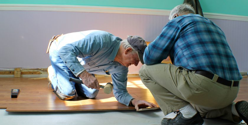 D&R Flooring Langley Flooring Installation Tips & Notes Installation