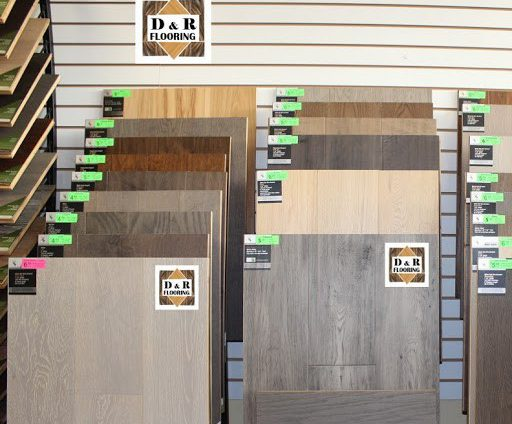 D&R Flooring Langley Introduction to All Types of Flooring (Part 2) Article