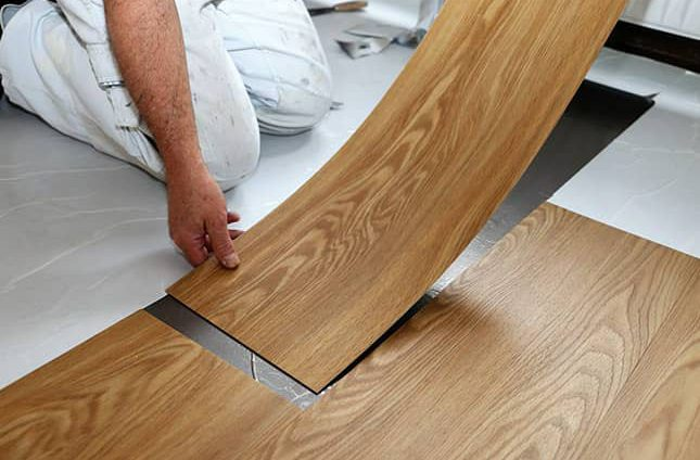 D&R Flooring Langley Introduction to All Types of Flooring (Part 1) Article