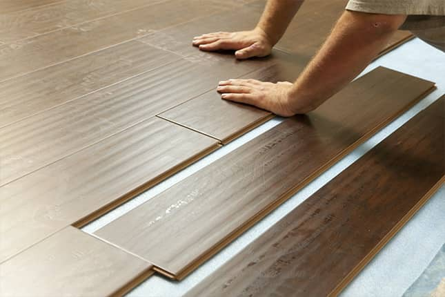 D&R Flooring Langley Vinyl or Laminate Flooring, Which is the Best? Article