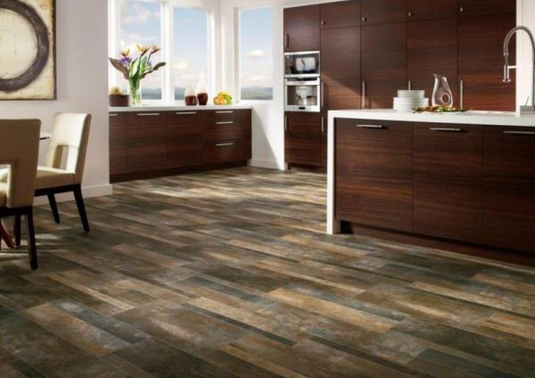 D&R Flooring Langley All You Need to Know: Linoleum Flooring Article