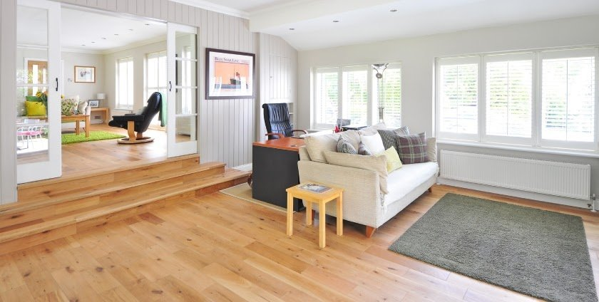 All You Need To Know: Engineered Wood Flooring