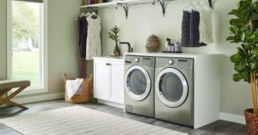 Dos and Don'ts: Laundry Room Flooring