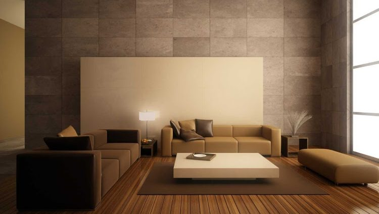 Importance And Effects Of The Color Of Flooring In Interior Design